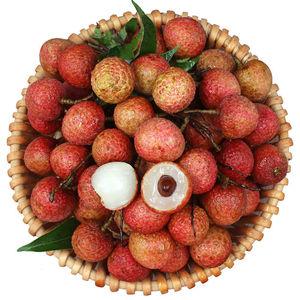【4斤】老树荔枝当季新鲜水果