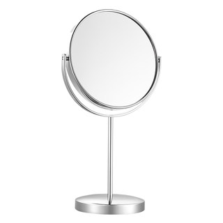 MINISO Famous Product Double-sided Desktop Makeup Beauty Mirror HD Large Makeup Mirror Magnifier Child