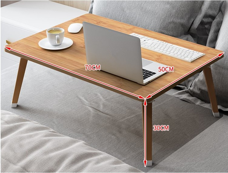 Great Table Bed Table Small Bar Corner All In One Desktop Floor Table Light Bed