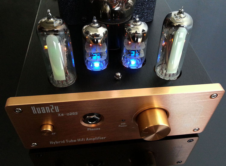 199 62] DAC Fever HIFI High Current Type A Electron Tube