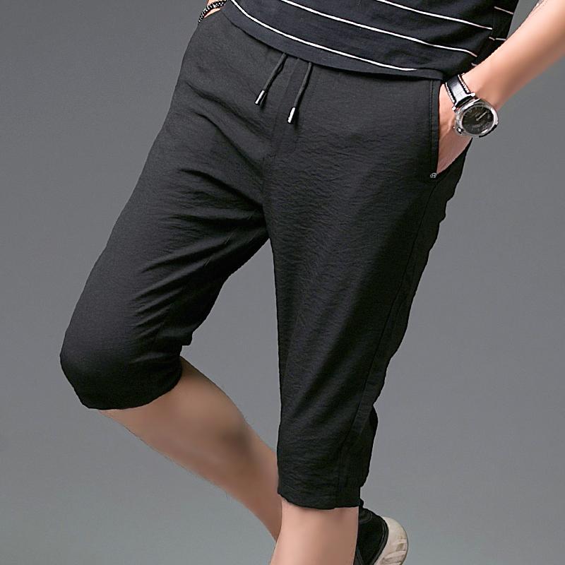 夏款运动休闲裤青年短裤男-券后88.00元