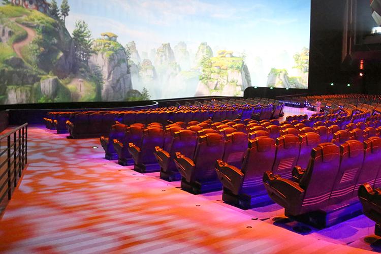 独享VIP待遇,在家打造一个私人影院