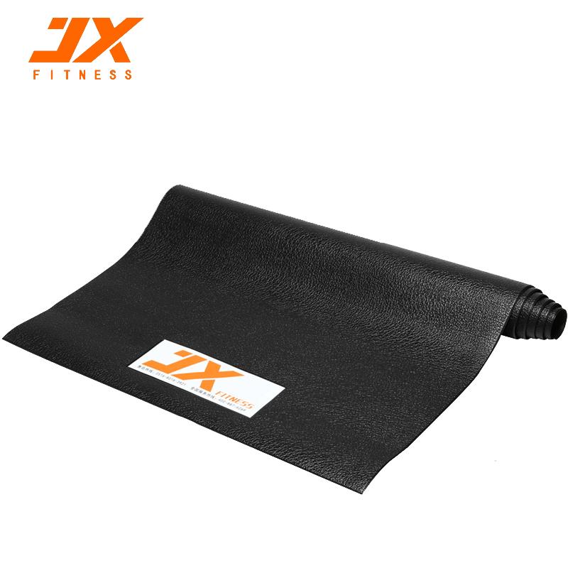 Junxia thiết bị chống trượt mat máy chạy bộ mat lớn toàn diện tập thể dục huấn luyện viên chống sốc đệm thân thiện với môi trường câm pad
