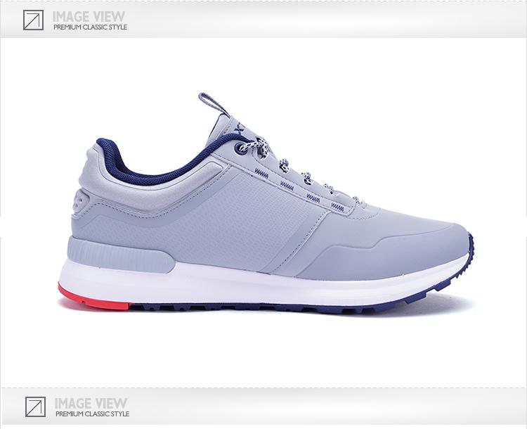 特步 专柜款 男子冬季休闲鞋983419326235-