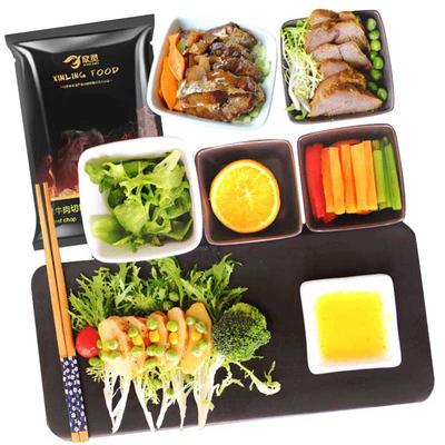 【打卡有奖】七日轻食餐断糖餐一周套餐健身餐7日餐代餐饱腹食品