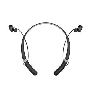 蓝牙耳机双耳无线运动跑步入耳颈挂脖式防水重低音苹果