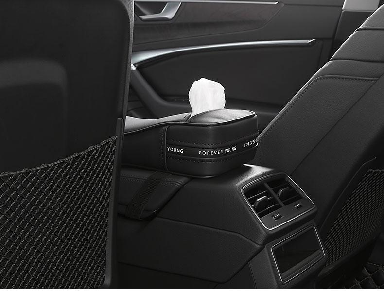 Đệm tỳ tay Volkswagen Tiguan - ảnh 12