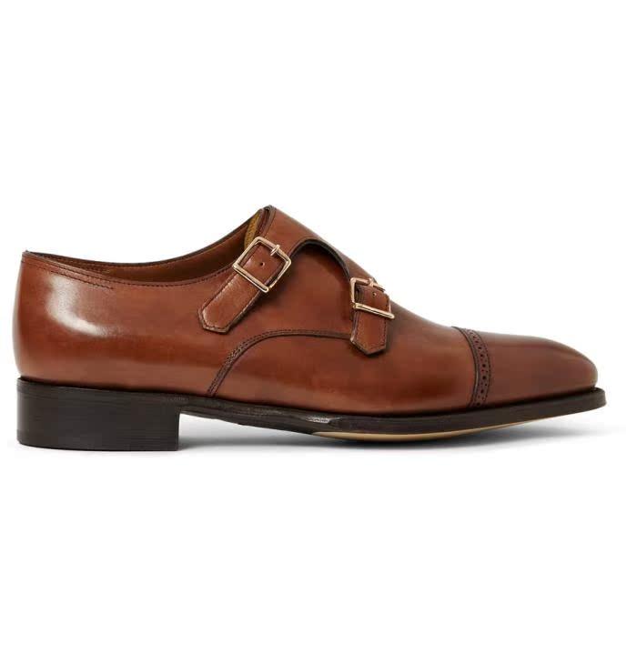 Демисезонные ботинки John lobb PHILLIP II