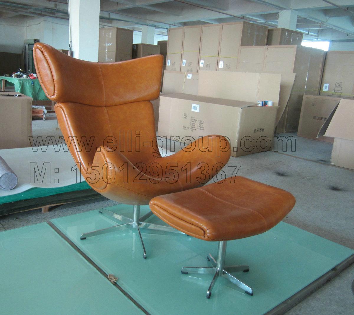 Nordic Minimalist Designer Lounge Sofa Lounge Living Room
