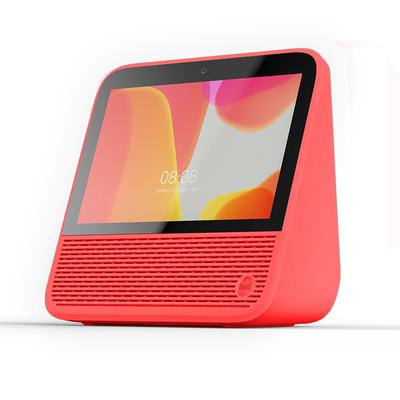天猫精灵CC7带屏智能触控屏音箱AI蓝牙音箱语音通话机器人