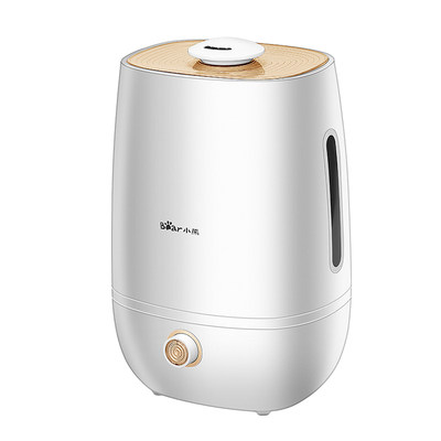 Bear humidifier indoor small air air-conditioned room office large capacity mute bedroom pregnant women purification