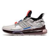 11日0点开始!361° 光电物联 男子全掌气垫跑步鞋  抢半价119元, 凑单后低至68.43元