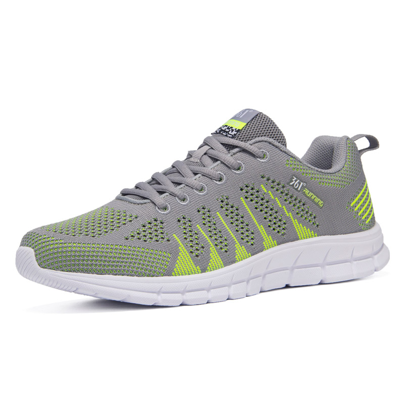 d3c0368d4d 361 men's shoes sports shoes running shoes breathable lightweight summer  new men's 361 degrees official flagship store running shoes
