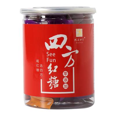 古法小袋便携装红糖姜茶
