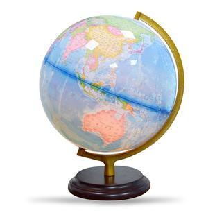 教学用地球仪中学生用办公室家居摆件