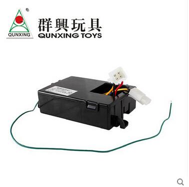 Запчасти для детского транспорта Qunxing  QX7411/7466/7788/7422