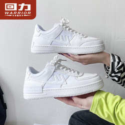 Pull back joint air force No. 1 aj men's shoes spring and summer all-match sports white shoes lovers board shoes white shoes trendy shoes
