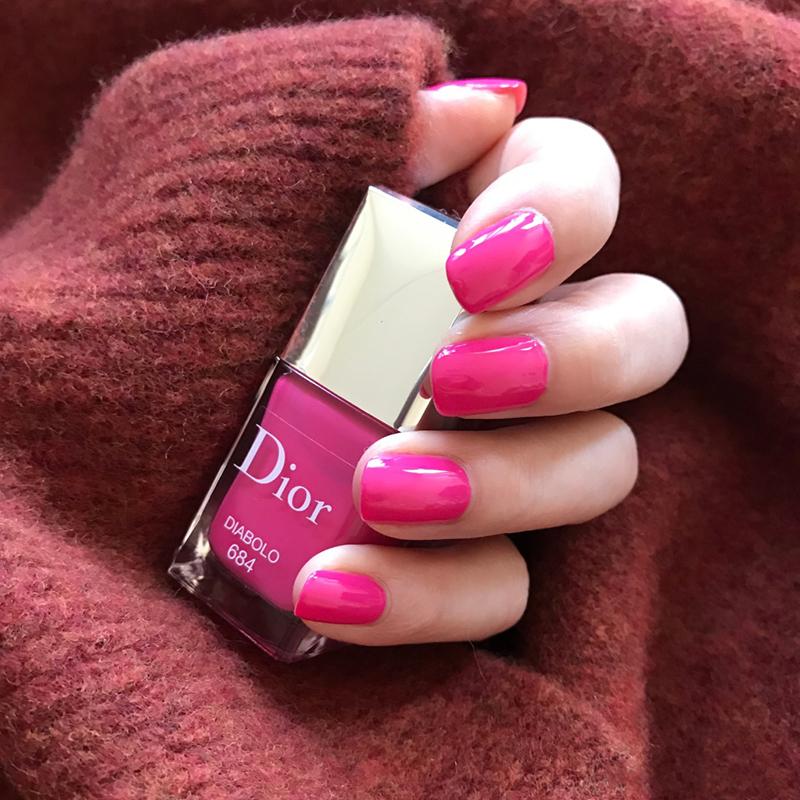USD 52.61] Dior Dior Vernis nail polish 268 494 669 765 785 853 873 ...