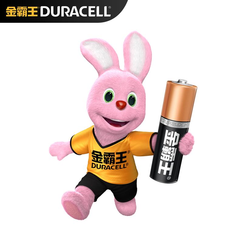 金霸王5号电池家用五号电池碱性电池玩具电池鼠标遥控器电池22粒