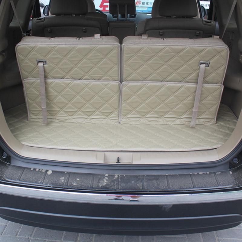 Коврик для багажного отделения Lee Jun row  09 12 13 15 18