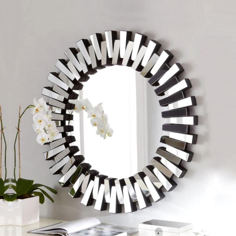 Венеция висячее зеркало новый классическая после современный декоративный зеркало ванная комната ванная комната настенный вход зеркало континентальный косметическое зеркало