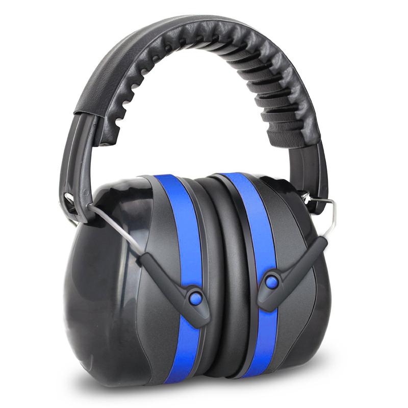 Anti-noise Earmuffs Noise Reduction Learning Sleep Factory Labor Insurance Ear Protector Soundproof Sound Insulation Ear Muffs Ear Protector