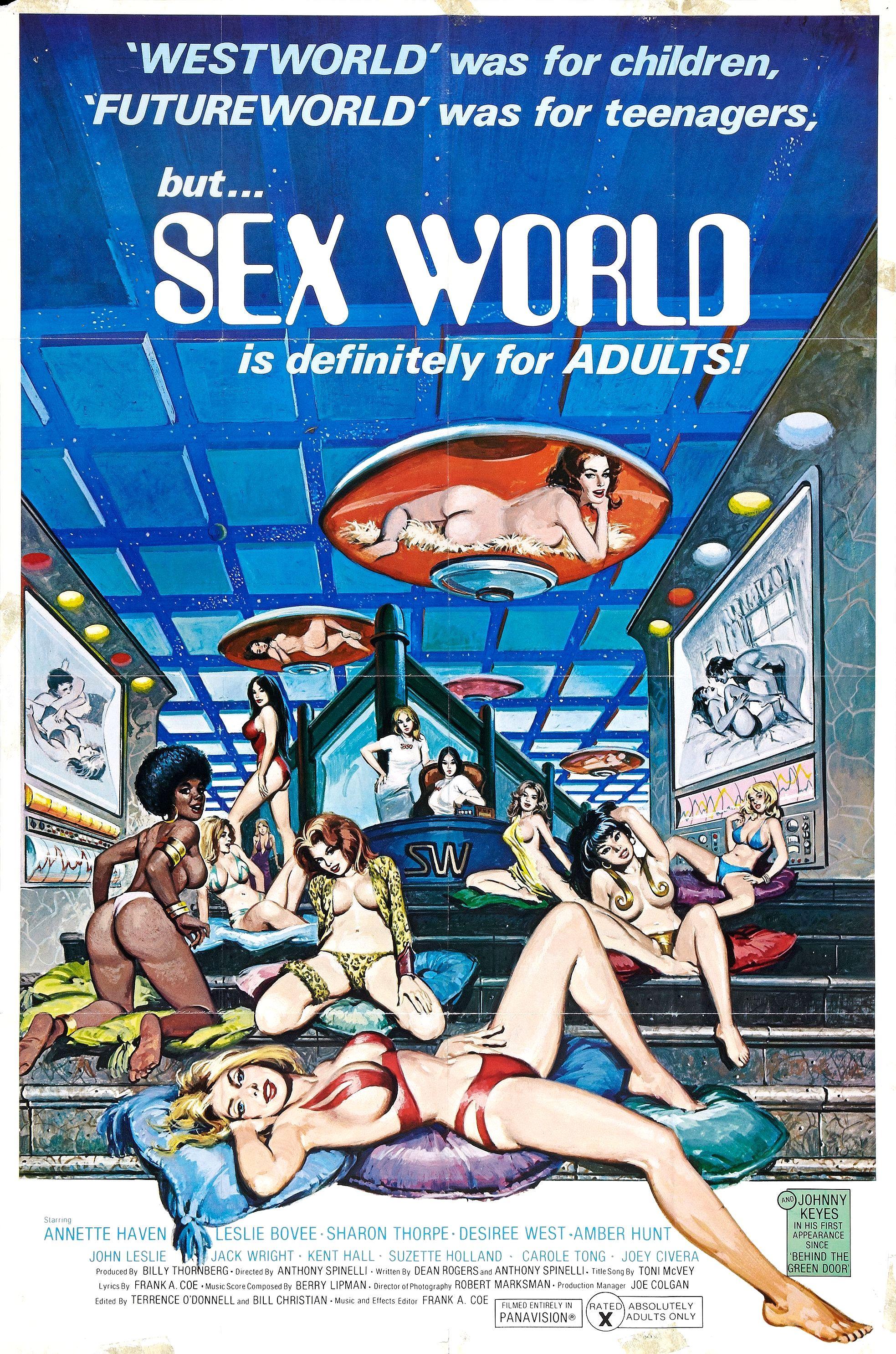 性爱世界 1978.HD720P 迅雷下载