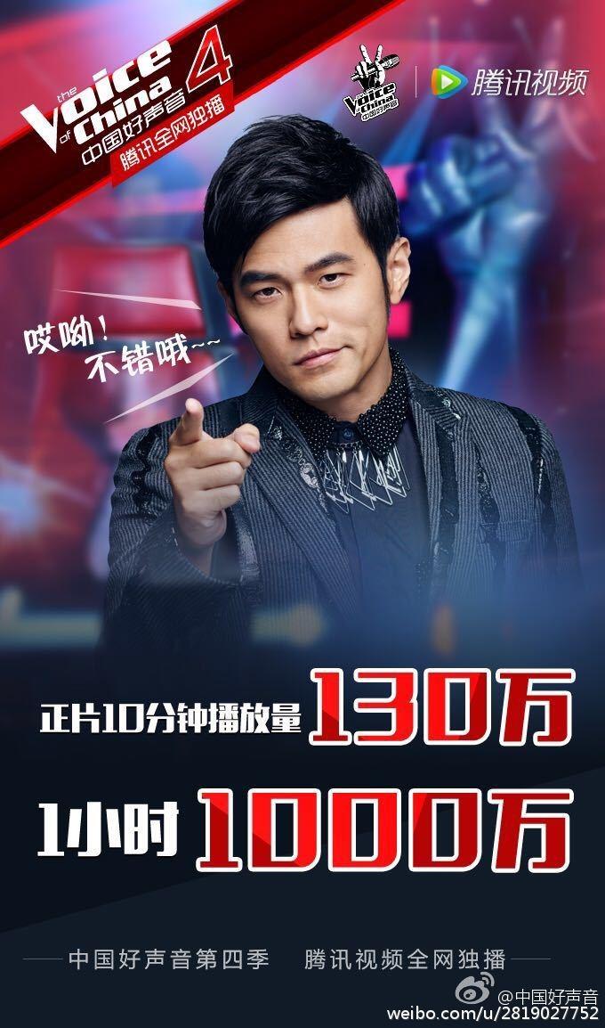 中国好声音第4季 2015.HD720P 迅雷下载