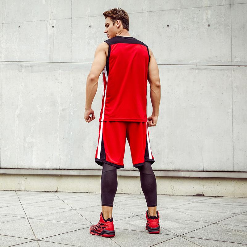 одежда для занятий баскетболом Anta 2018
