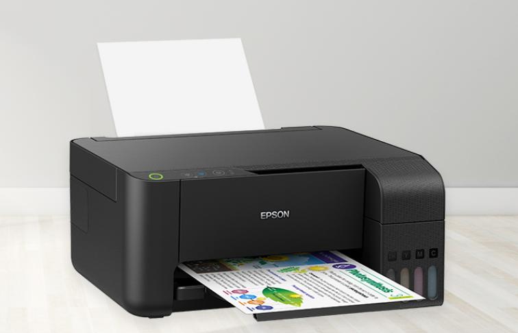 多功能打印机,在家也能轻松打印