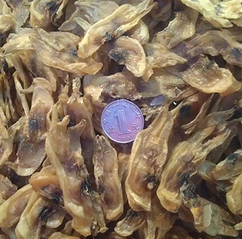 1份包邮宁德蛏干福建海鲜特色特产蛏干淡晒生干货水产肉250克