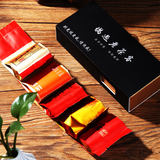 Jin Junmei tea premium authentic Lapsang Souchong black tea combination tasting package