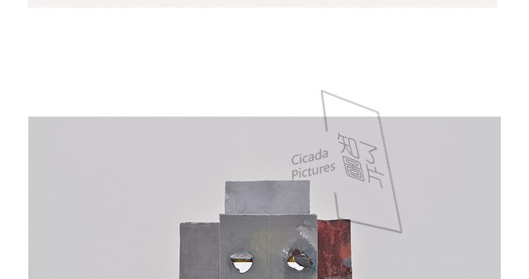 格罗蒂扬油画高清素材电子版现代抽象几何临摹喷绘打印素材作品集插图(10)