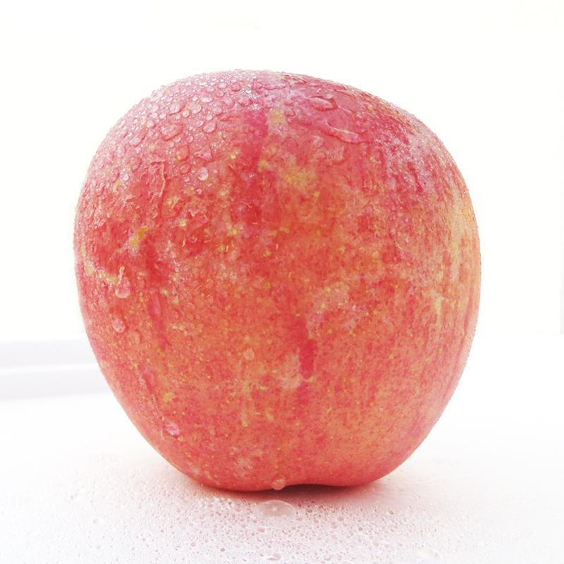 山西丑苹果冰糖心苹果10斤红富士新鲜当季应季水果大丑非阿克苏