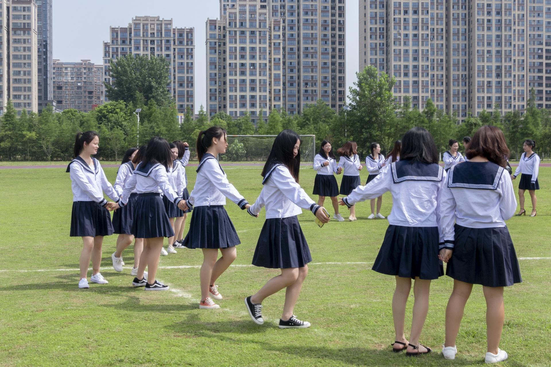 2019湖南应用技术学院毕业纪念册 常德  第18张