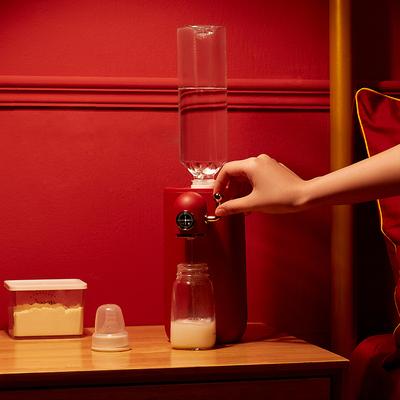 贝晨复古即热式饮水机即热家用便携小型迷你桌面开水机台式速热