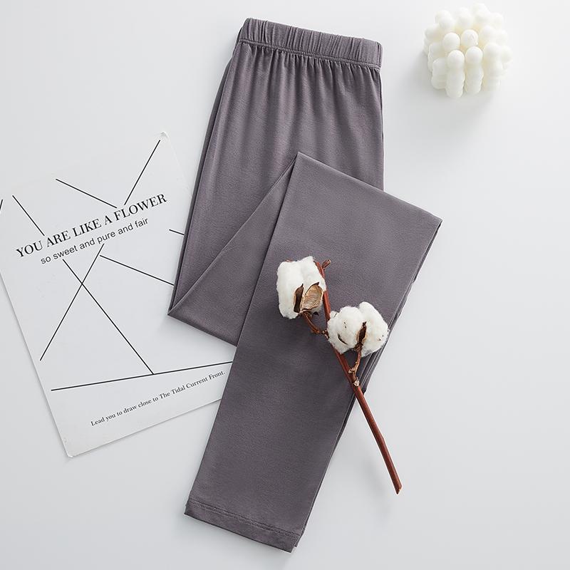 【彩客伦】薄款内穿莫代尔打底裤