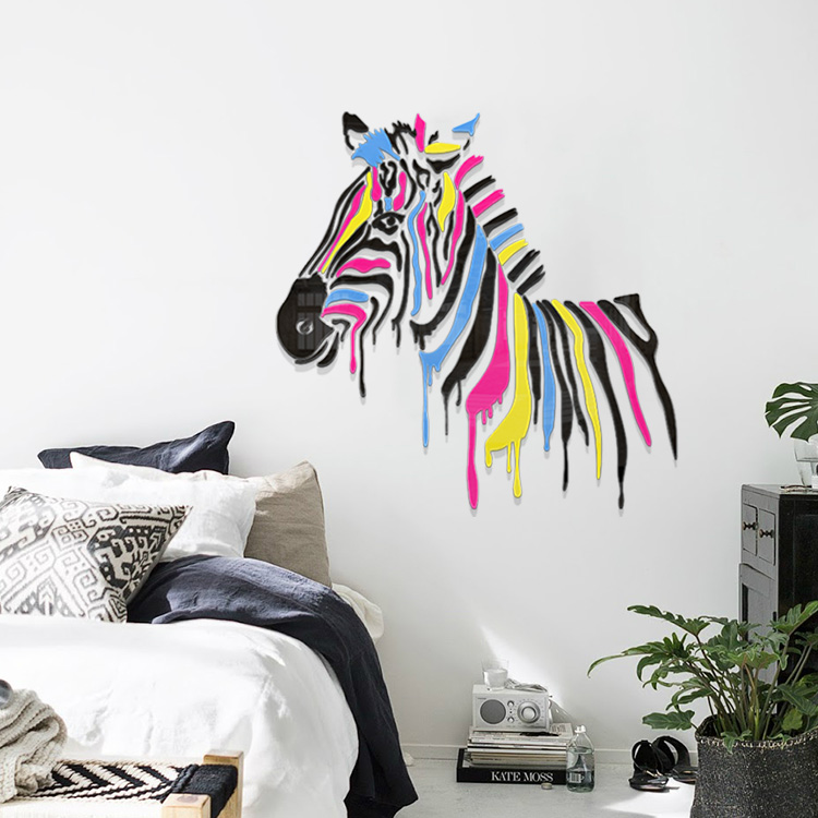cheaper 52203 7dafd ... 3d acrylic wall stickers cartoon children s room decoration wall  stickers baby kindergarten wall stickers · Zoom · lightbox moreview ·  lightbox moreview ...