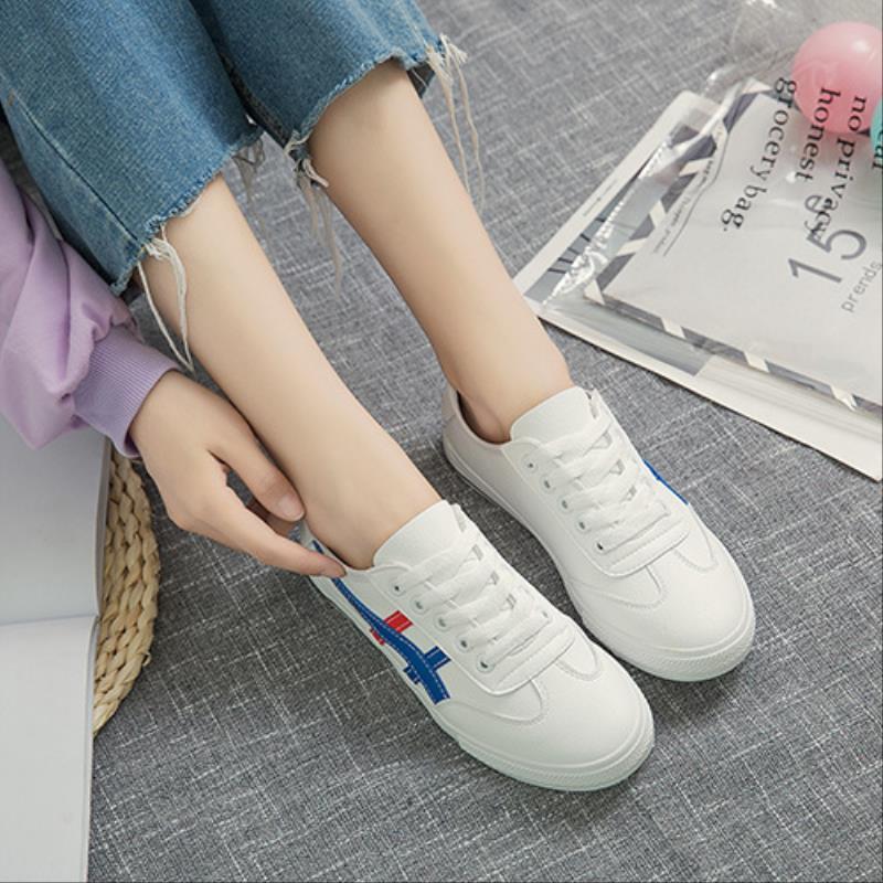法国卡特森高端透气时尚定制板鞋休闲鞋女款v时尚运动鞋德国公鸡