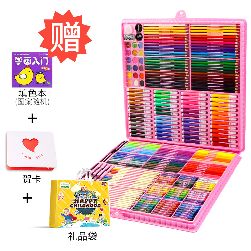 288 PAINTING SETS (POWDER)