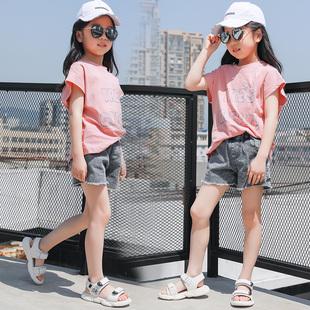 2019爆款夏季时尚小熊软底凉鞋