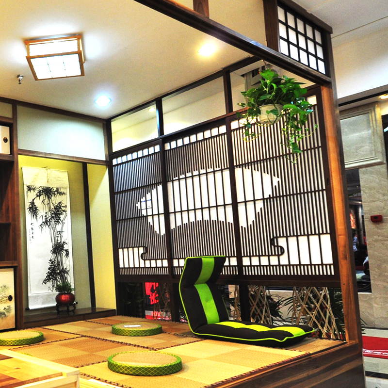usd 112 68 custom made japanese tatami mats profiled lattice doors