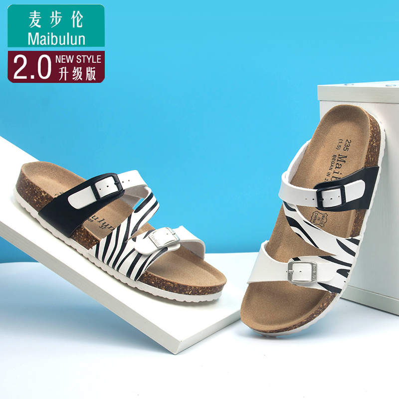 b8cfd1b407c8 ... beach shoes couple shoes sandals flat non-slip double buckle increased  shoes hole · Zoom · lightbox moreview · lightbox moreview · lightbox  moreview ...