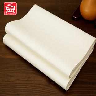 赠信笺纸40张古鼎加棉加皮宣纸书法专用