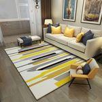 简约现代地毯欧式客厅毯沙发茶几垫