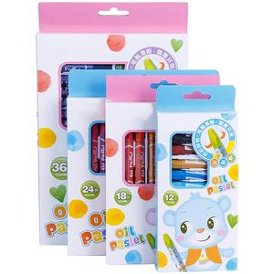 JUN 水粉粉饼86件套儿童幼儿园画画笔