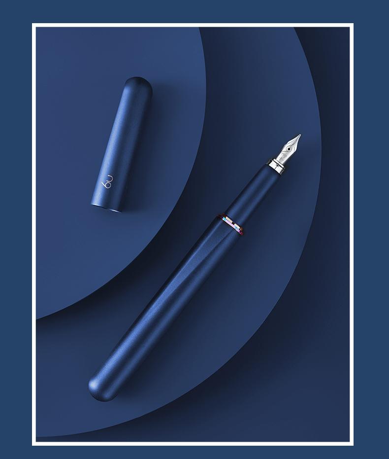 n9官方原创设计太极系列钢笔中国风礼盒