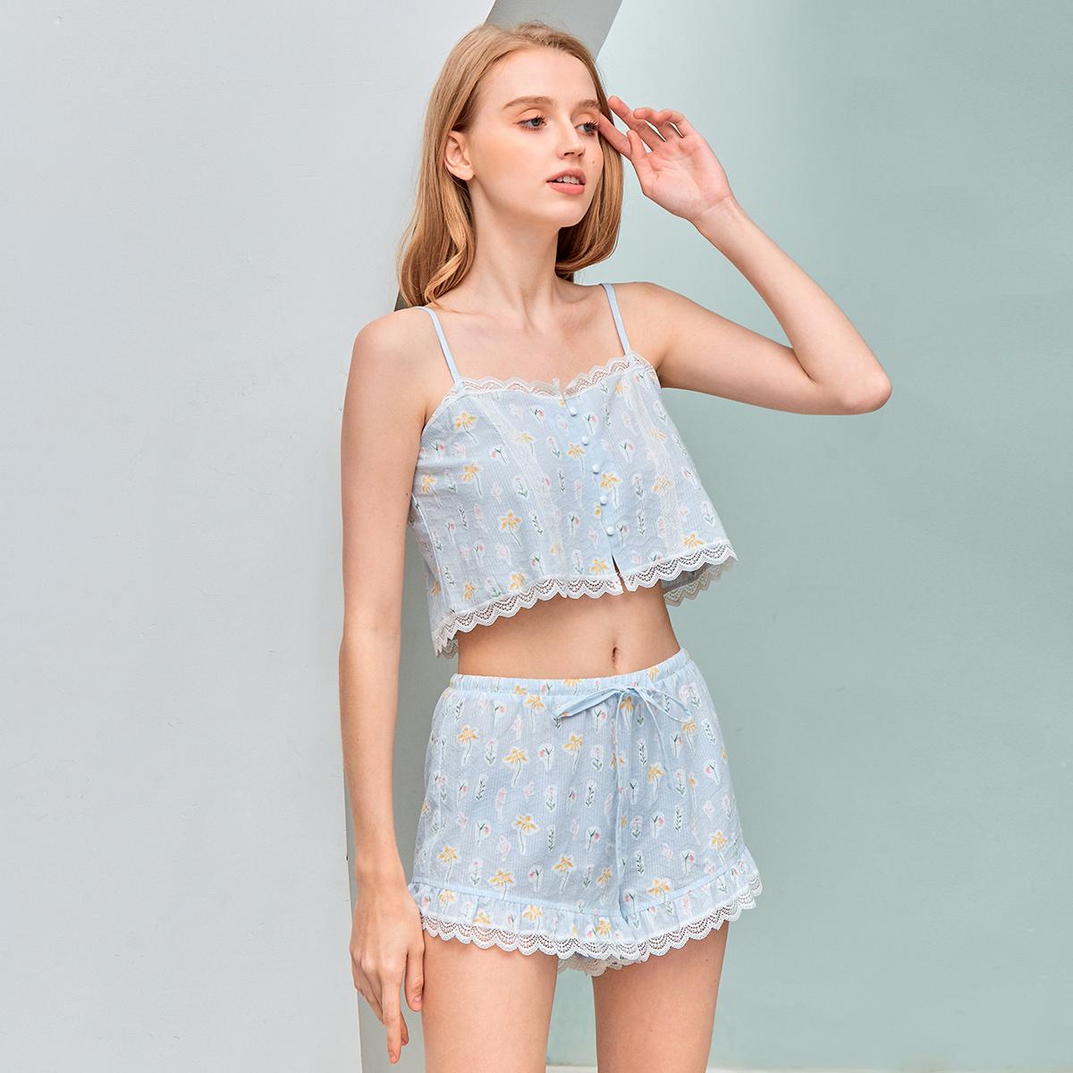 涼快親膚的夏季睡衣