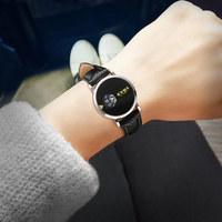 韩版ins潮流防水休闲表学生手表