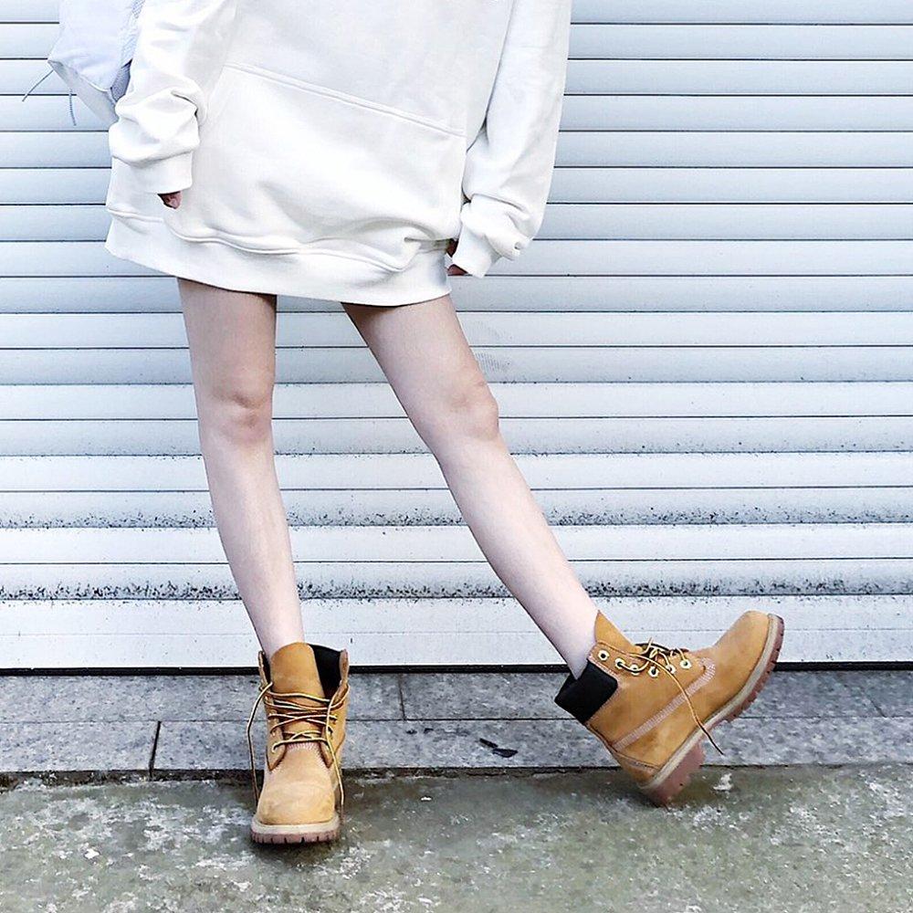 Timberland 添柏岚 经典款 女式大黄靴 10361 双重优惠折后¥739包邮包税 88VIP会员还可95折